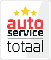 auto totaal service logo