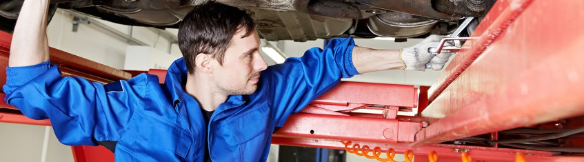 autoinspectie reparatie en onderhoud slide