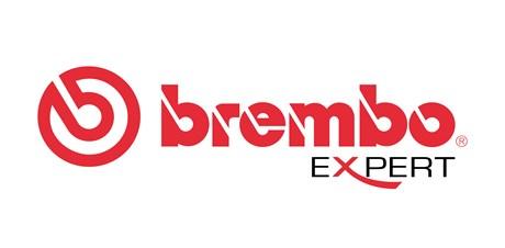 brembo expert logo