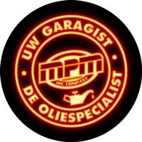 oliespecialist logo